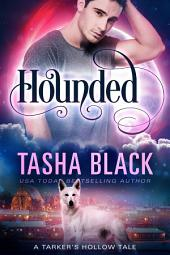 Hounded: A Steamy Shifter Mystery