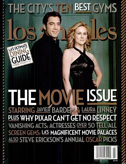 Los Angeles Magazine PDF
