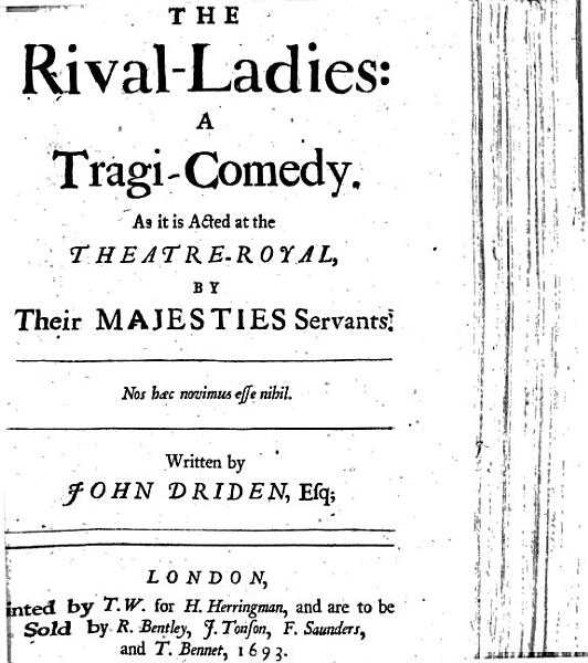 Download The Rival Ladies Book