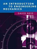 An Introduction to Engineering Mechanics PDF