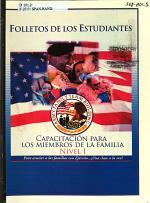 Capacitacion Para Los Miembros De La Familia, Nivel I, June 2005
