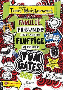 Tom Gates  Band 12 PDF