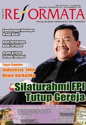 Tabloid Reformata Edisi 144 Oktober 2011