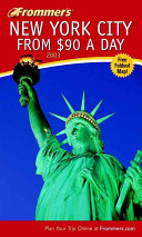 Frommer s New York City from  90 a Day 2003 PDF