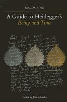 Guide to Heidegger s Being and Time  A PDF