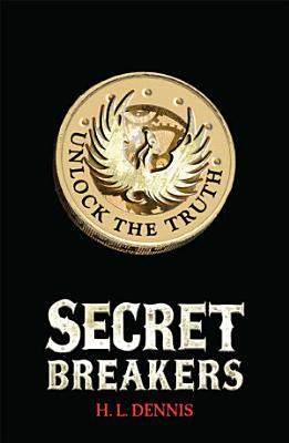 Secret Breakers  1  The Power of Three