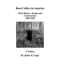 Root Cellars in America PDF