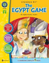 The Egypt Game - Literature Kit Gr. 5-6
