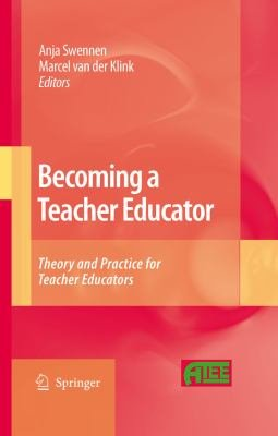 Becoming a Teacher Educator PDF
