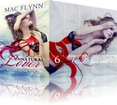 Unnatural Lover Boxed Set #2 (Demon Paranormal Romance)
