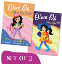 Olive Oh (Set of 2)