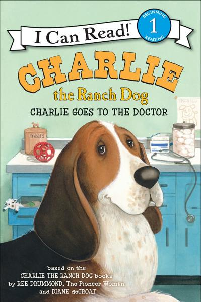 Download Charlie the Ranch Dog  Charlie Goes to the Doctor Book