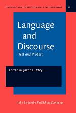 Language and Discourse