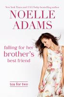 Falling for her Brother s Best Friend PDF