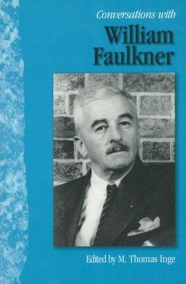 Conversations with William Faulkner PDF