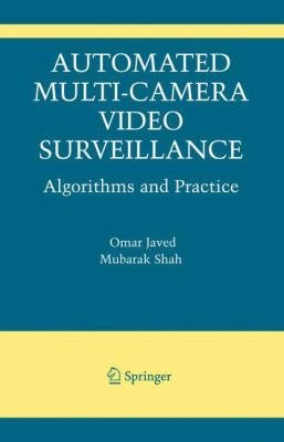 Automated Multi-Camera Surveillance