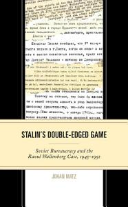 Stalin s Double Edged Game PDF