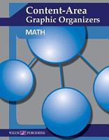 Content Area Graphic Organizers for Math PDF