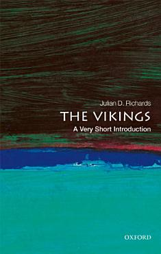 The Vikings  A Very Short Introduction PDF