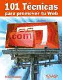 101 t  cnicas para promover tu web PDF