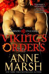 Viking's Orders: Paranormal Shifter Biker Romance