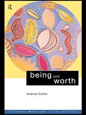 Being and Worth