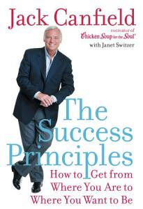 The Success Principles TM  Book