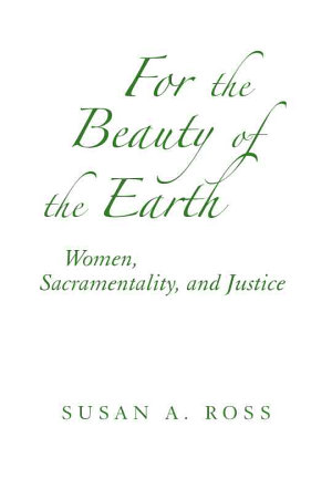 For the Beauty of the Earth PDF