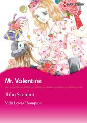 Mr. Valentine: Harlequin Comics