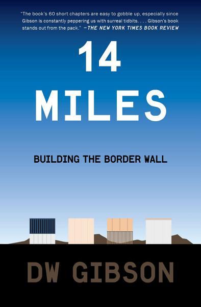 Download 14 Miles Book