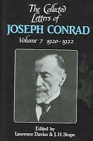 The Collected Letters of Joseph Conrad PDF