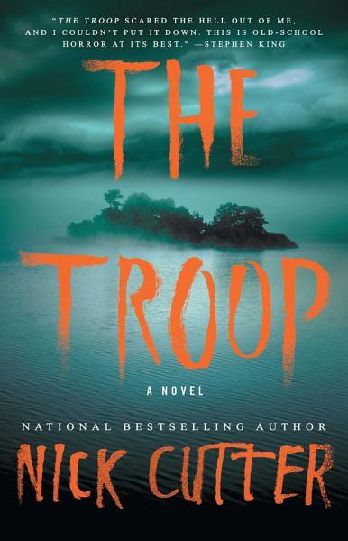 Download The Troop Book