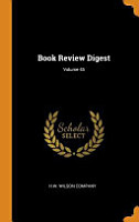 Book Review Digest  PDF