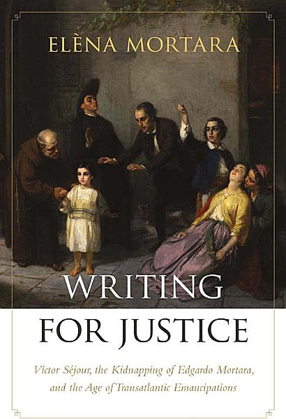 Download Writing for Justice Book