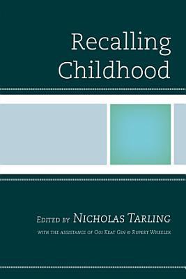 Recalling Childhood PDF