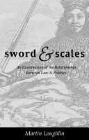 Sword and Scales PDF