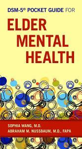 DSM 5   Pocket Guide for Elder Mental Health PDF
