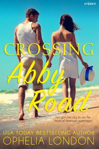 Crossing Abby Road Book