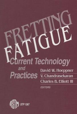 Fretting Fatigue PDF