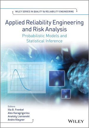 Applied Reliability Engineering and Risk Analysis PDF