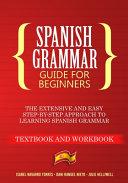 Spanish Grammar Guide for Beginners
