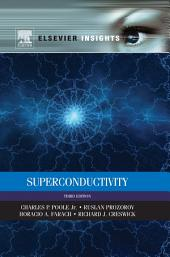 Superconductivity: Edition 3