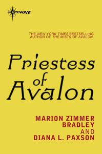 Priestess of Avalon PDF