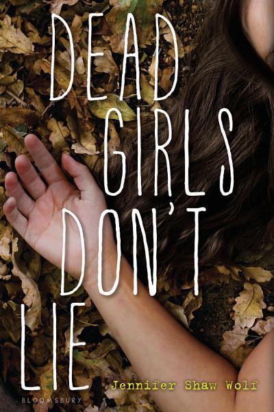 Download Dead Girls Don t Lie Book