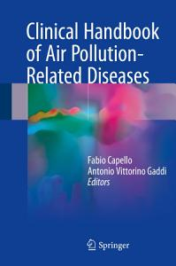 Clinical Handbook of Air Pollution Related Diseases