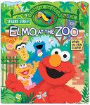 Sesame Street  Elmo at the Zoo