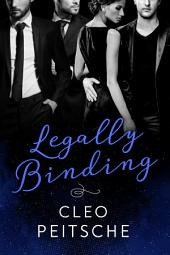 Legally Binding (Office Gang Menage)