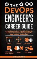 The DevOps Engineer s Career Guide PDF