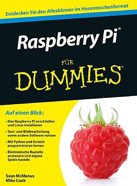 Raspberry Pi f  r Dummies