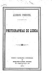 Photographias de Lisboa